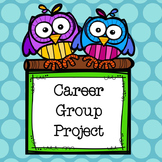 Career Small Group Activity