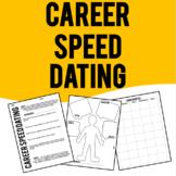 Career Speed Dating
