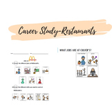 Career Study-Restaurants