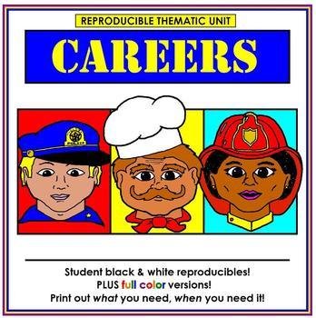 Career Thematic Unit