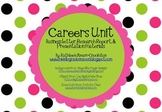 Career Unit: Business Letter, Research Report, and Presentation