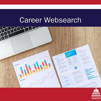 Career Websearch