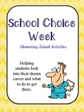 Career Week -- Elementary Edition -- Friendly Letter Writing