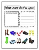 Career- What Shoes Will You Wear?