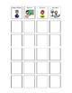 Career/Work Picture Sort Assessment/File Folder