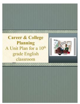 Career and College Planning Unit