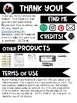 Career day interactive worksheet