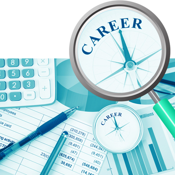 Career or Job Search Photos / Clip Art Set for Commercial Use