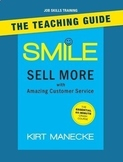Career Readiness-The Teaching Guide for Smile job skills book