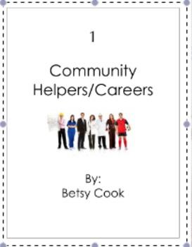 Career/Community Helpers 1