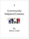Career/Community Helpers 3