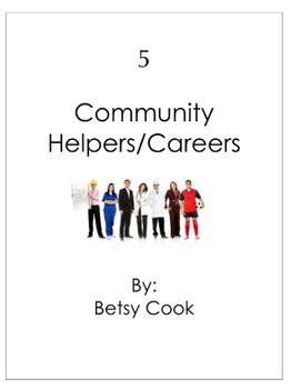 Career/Community Helpers 5