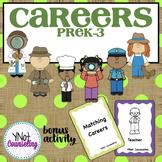 Career Activities