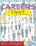 Careers and Occupations Clip Art