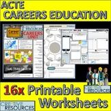 Careers Education Unit Booklet