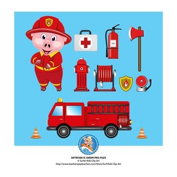 Careers - Fireman