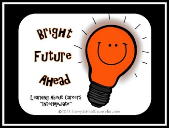 Careers- Go Fish! (Upper Grades)- Savvy School Counselor