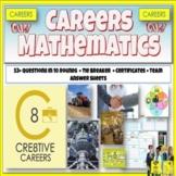 Careers In Math Quiz