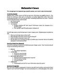 Careers & Mathematics Brochure