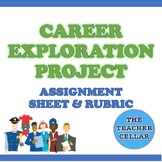 Careers Project Assignment and Rubric