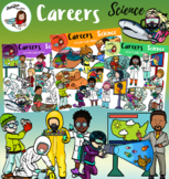 Careers- Science