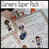 Careers Super Pack