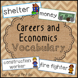 Careers and Economics