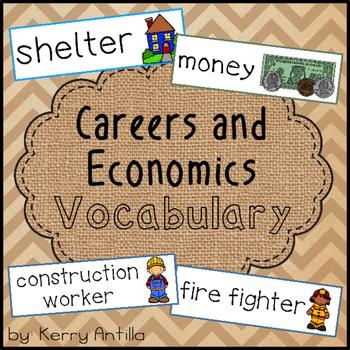 Careers and Economics