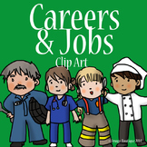 Careers and Jobs People