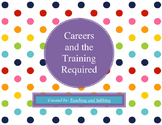 Careers and Training