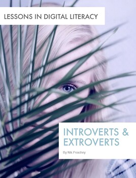 Careers for Introverts & Extroverts