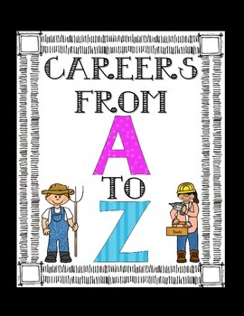 Careers from A to Z
