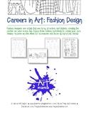 Careers in Art: Fashion Design