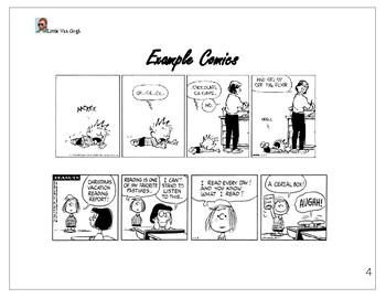Careers in Arts Series: Comic Creator