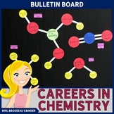Chemistry Careers Bulletin Board