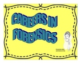 Careers in Forensics