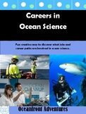Careers in Ocean Science