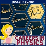 Physics Careers Bulletin Board