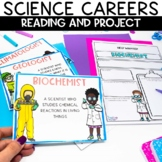 Careers in Science Activity