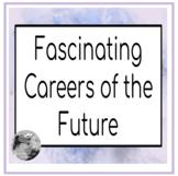 Careers of the Future mini lesson