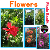 Caribbean Flowers -Martinique -French (Sunnah Learners-Pho