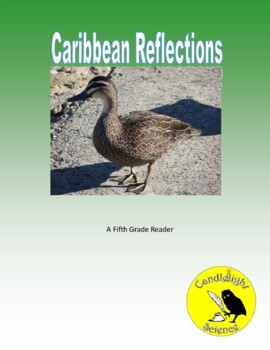 Caribbean Reflections (870L) - Science Informational Text