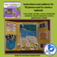 Caribbean Unit and Lapbook Bundle with Informational Text