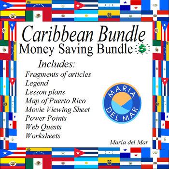 Caribbean Unit in Spanish