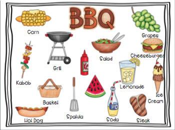 Cariboo BBQ Context Clues