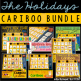 Cariboo Bundle for Language Therapy {the holidays}