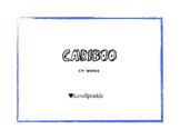 Cariboo CV Words
