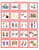 Cariboo Cards -- Opposites, Synonyms, Irregular Plural Nouns & Verbs, Categories