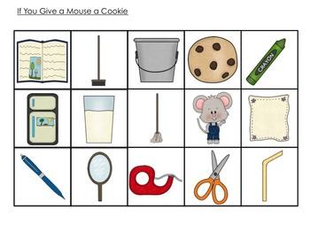Cariboo Companion Cards for Popular Children's Books