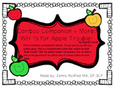 Cariboo Companion + MORE: Apple Trouble! Comprehension